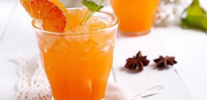 Sistembar - caffè per il tuo bar - Arancia succo